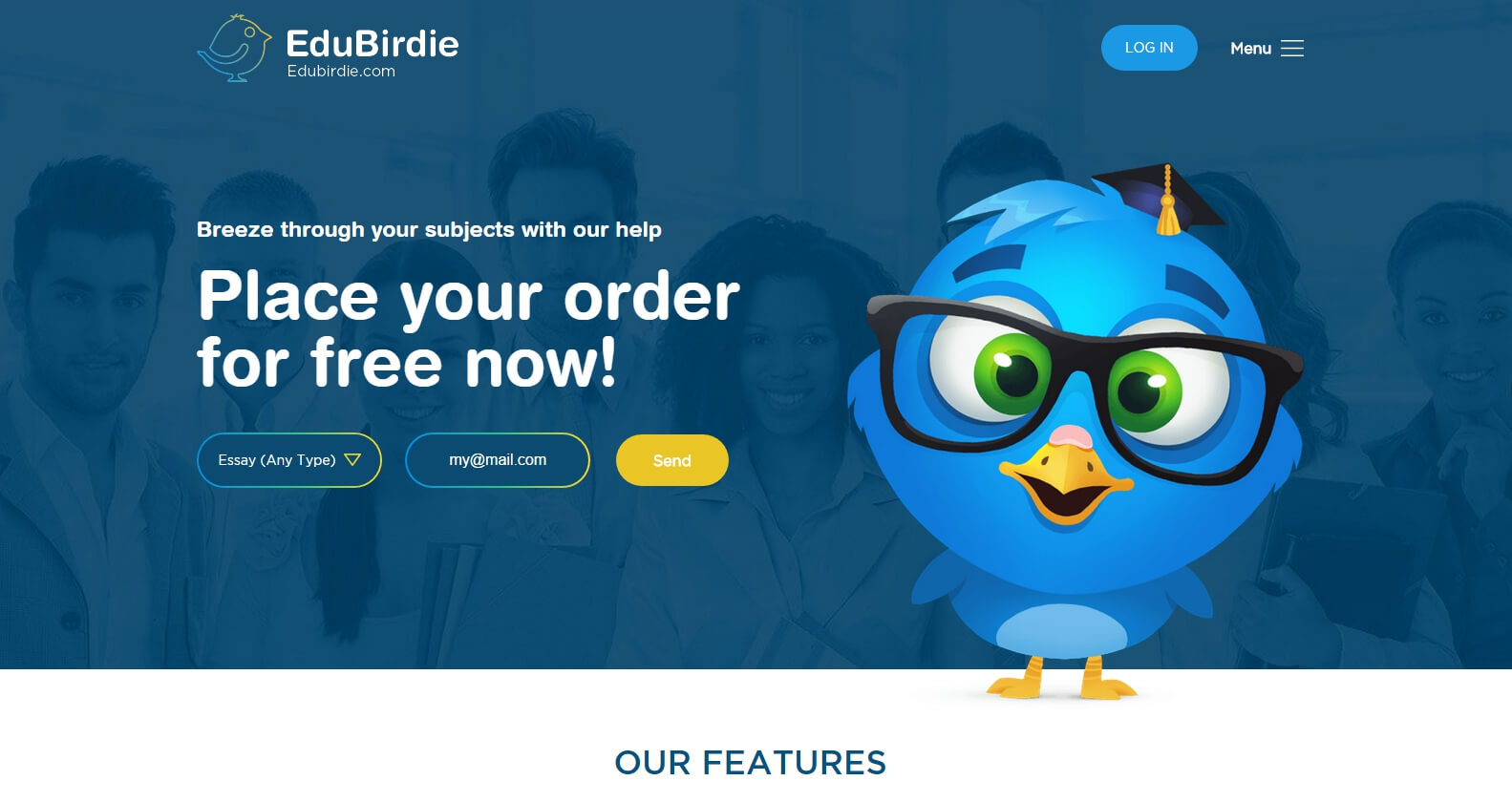 edubirdie com essay writing service review edubirdie com review high quality assignment writing service